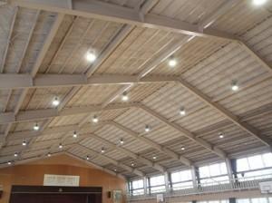 中津川市立西小学校8号棟大規模改修工事 – ミリオン電工株式会社